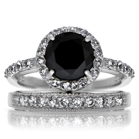 Fake Black Diamond Rings  Wedding, Promise, Diamond. Named Rings. 14k Chains. Solid Gold Stud Earrings. 10 000 Wedding Rings. Italian Wedding Rings. Small Ankle Bracelets. Curved Bands. Heart Shaped Engagement Rings