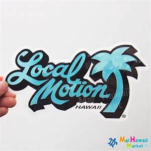 Maihawaii rakuten global market hawaii stickers local for Kitchen cabinets lowes with local hawaiian stickers