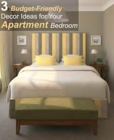 apartment bedroom decorating ideas 3 budget friendly decor ideas for your apartment bedroom