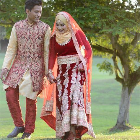 rental exclusive bollywood wedding set fesyen wanita
