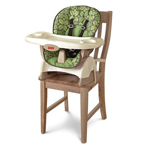 high chairs that attach to tables for babies rainforest friends spacesaver high chair