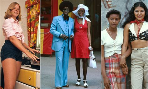 searching   seventies pictures show  remarkable