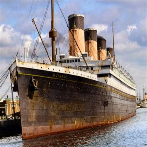 Rms Olympic Sinking Simulator by Rms Olympic Sinking 59 Images Aboard The