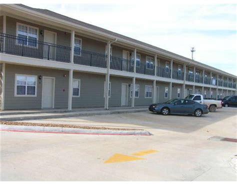 Oakwood Apartments Apartments