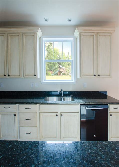 mi hp single hung window  kitchen