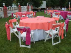 tent table chair rentals miami party rental