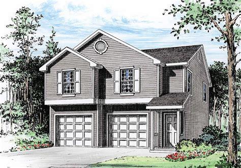 two car garage plans 2 car garage apartment 2251sl architectural designs