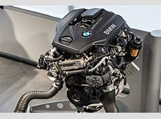 New BMW 20 litre B48 turbo four to produce up to 255 hp