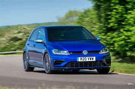 (4.75 reviews) 2017 volkswagen golf r. Volkswagen Golf R design & styling   Autocar