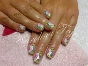 gel fingernã gel design nail acrylic uv gel nails extension overlays nails nails