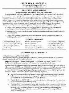 pin cfo example resume page 1 on pinterest With best cfo resumes