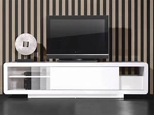 Tv Möbel Hängend : tv m bel wei hochglanz h ngend ~ Sanjose-hotels-ca.com Haus und Dekorationen