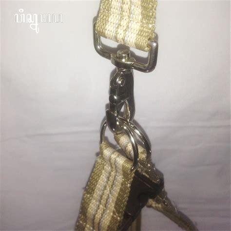 jual harness tali badan anjing bulldog pitbull herder