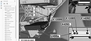 Factory Workshop Service Repair Manual Bmw X3 E83 2003