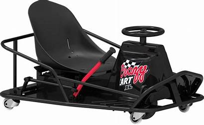Crazy Cart Xl Razor Dirt Mx650 Rocket