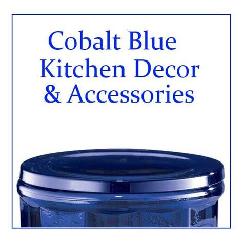 Best 25+ Blue Kitchen Accessories Ideas On Pinterest