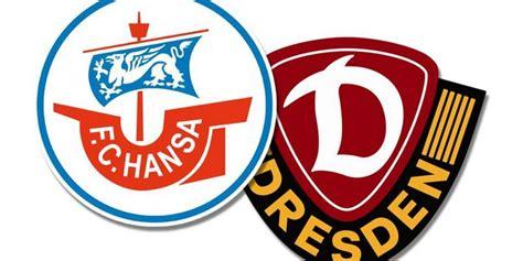 Previous match both teams match ended: Rostock - Nein zu Gewalt: Hansa appelliert mit offenem ...