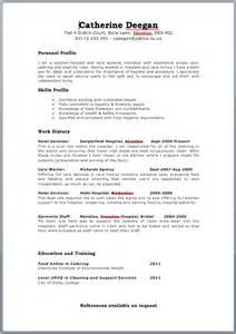 uk resume format cv uk format for cv resume