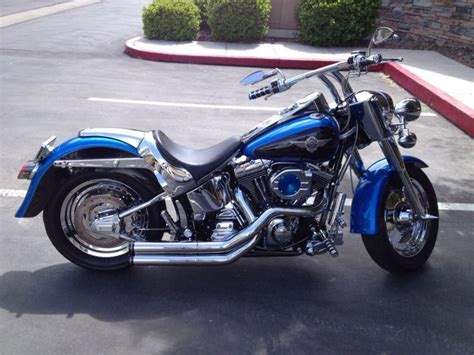 Harley Davidson Boy Image by Buy 2001 Harley Davidson Custom Boy Motorcycle On 2040