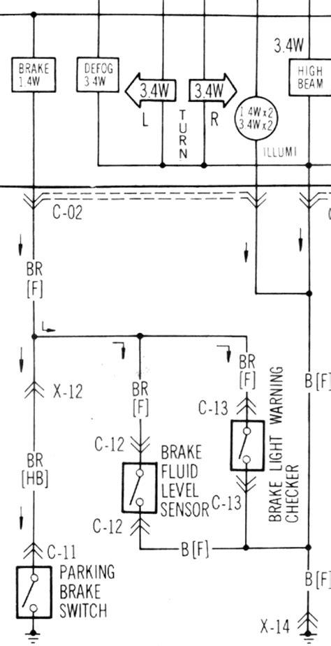 85 RX7 Ignition Switch Wiring Question - RX7Club.com