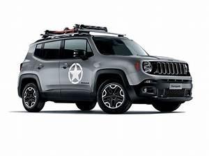 Accessoires Jeep Renegade : 2014 jeep renegade page 10 ~ Mglfilm.com Idées de Décoration