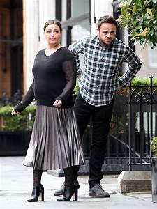 Ant McPartlin's ex Lisa Armstrong HITS OUT at 'intrusive ...