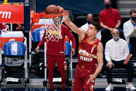 Michael Porter Jr. Returns To Nuggets, Will Play Friday ...