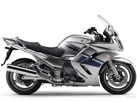 Yamaha Fjr1300 Sport Touring Bike