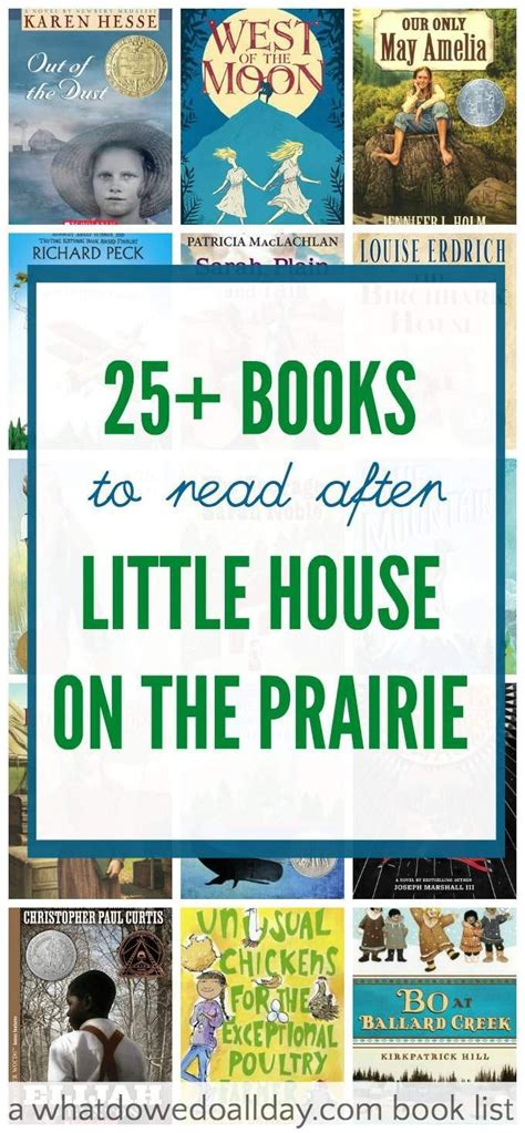 house on the prairie book books for who like house on the prairie for