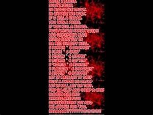 crip poem Quotes