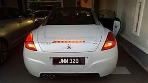 Peugeot Rcz Tail Light  U2013 Dr Koh