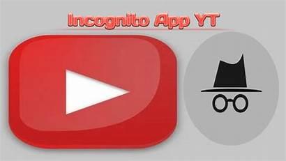 Incognito Yt Aplikasi Mengaktifkan Smartphone Pada Cara
