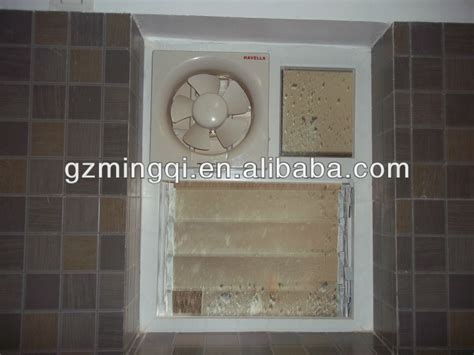 Exhaust Fans For Bathroom Windows by Pvc Bathroom Exhaust Fan Window Ventilator Buy Bathroom