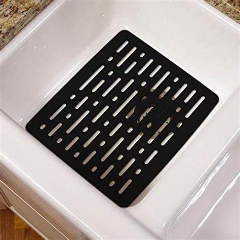 rubbermaid rowek 1g1706bla sink mat sm black new ebay