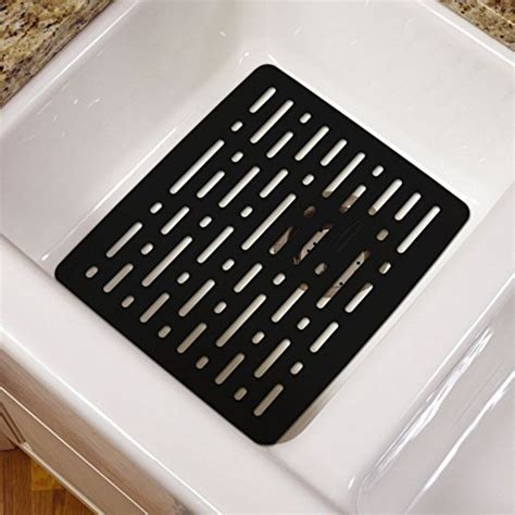 Rubbermaid/ Rowekamp 1G1706BLA Sink Mat Sm Black New   eBay