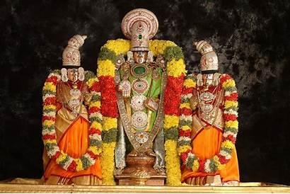 Wallpapers Venkateswara Ttd Swami Vishnu Lord Balaji