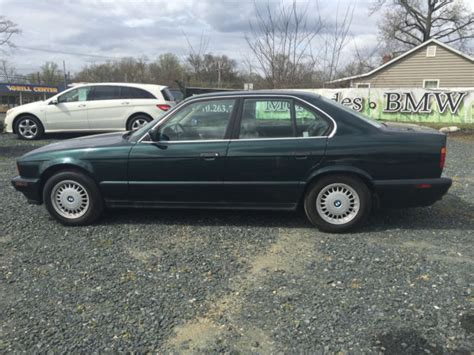 old cars and repair manuals free 1994 bmw 8 series instrument cluster 1994 bmw 525i e34 sedan manual transmission classic exceptional condition for sale bmw 5