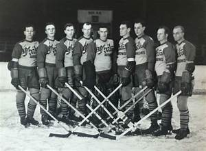 Philadelphia Arrows Hockey Team 1933 | HockeyGods