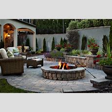 New Year, New Outdoor Spaces  Outdoor Living By Belgard