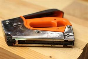 Best Staple Gun For Upholstery  2020 Review