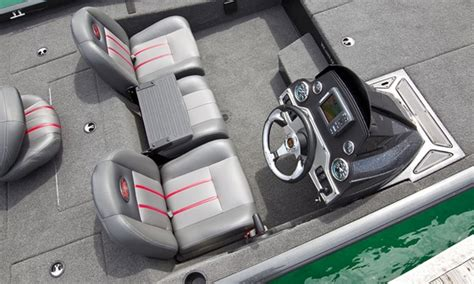 Bass Boat Seats Used by Ranger Rt188 Affordable Fishing Boat Trader
