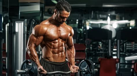 The Best Training Tips to Pack on Lean Muscle Mass