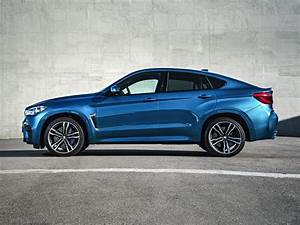 Bmw X6 Sport : new 2017 bmw x6 m price photos reviews safety ratings features ~ Medecine-chirurgie-esthetiques.com Avis de Voitures