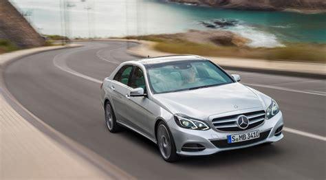 mercedes  se  review car magazine