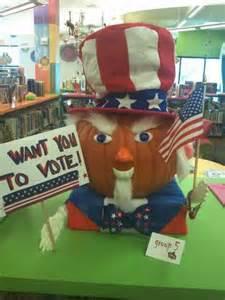No-Carve Pumpkin Decorating Contest Ideas