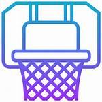 Equipment Basketball Icons Icon