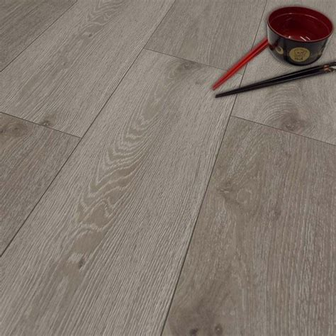 Aquastep Plus Pyrenees Oak 4V Waterproof Half Plank