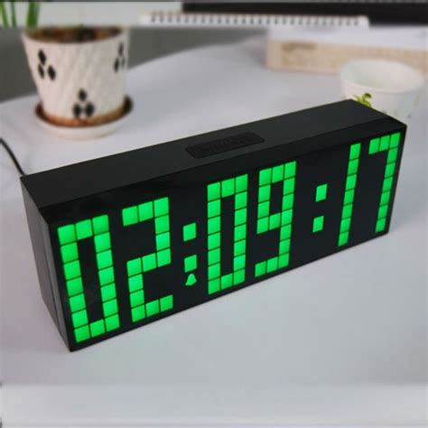 low price days dates led digital timer unique digital