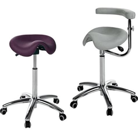 ergonomic saddle stools for dentistry uk made might help to improve my sitting posture at my