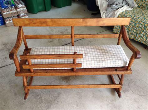 antique mammys bench  settee  sale antiquescom